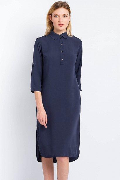 Платье женское, Модель S18-32010, Фото №2