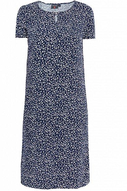 Платье женское, Модель S18-32058, Фото №1
