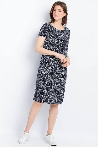 Платье женское, Модель S18-32058, Фото №3