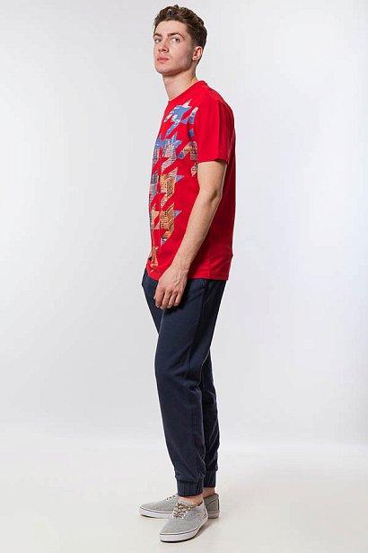 Брюки мужские, Модель S18-42007, Фото №2