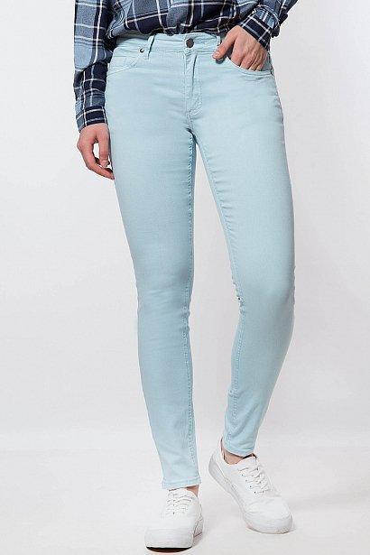 Джинсы женские, Модель S18-15011, Фото №2