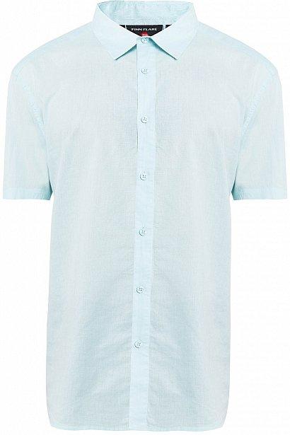 Рубашка мужская, Модель S18-42015, Фото №1