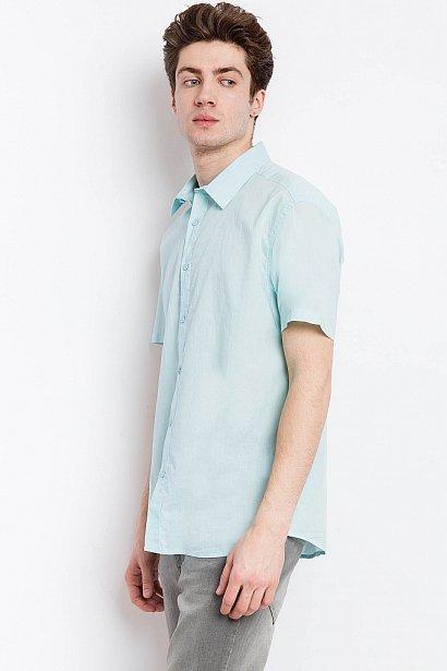 Рубашка мужская, Модель S18-42015, Фото №5