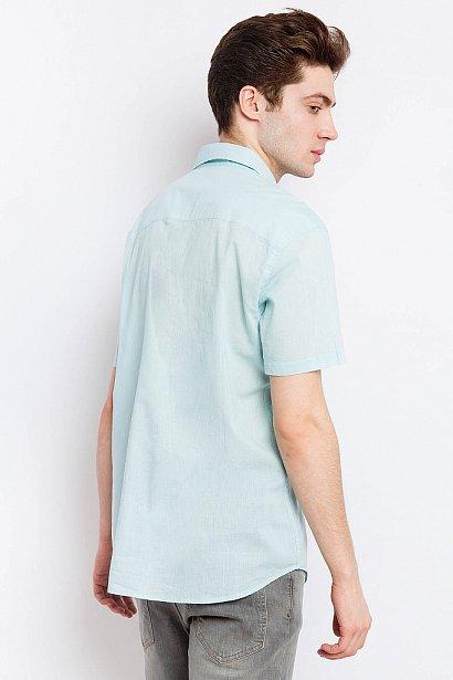 Рубашка мужская, Модель S18-42015, Фото №6