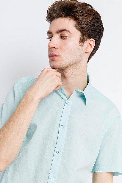 Рубашка мужская, Модель S18-42015, Фото №7