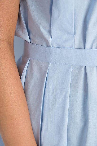 Блузка женская, Модель S18-11004, Фото №7