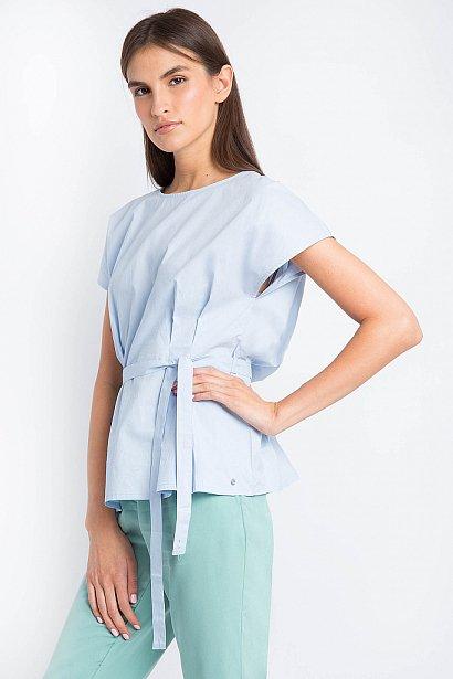 Блузка женская, Модель S18-11004, Фото №4