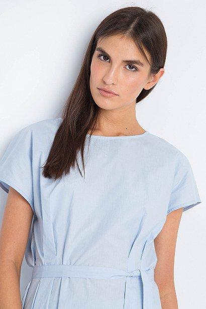 Блузка женская, Модель S18-11004, Фото №6