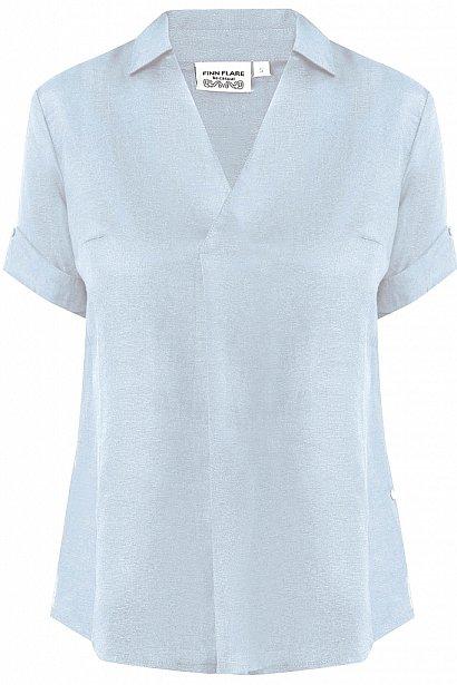 Блузка женская, Модель S18-11006, Фото №1