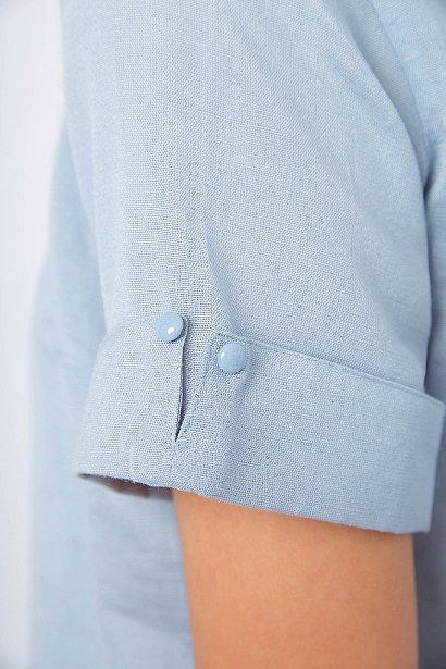 Блузка женская, Модель S18-11006, Фото №7