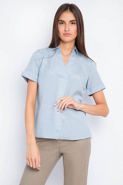 Блузка женская, Модель S18-11006, Фото №2
