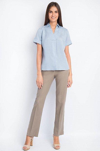 Блузка женская, Модель S18-11006, Фото №3