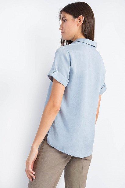 Блузка женская, Модель S18-11006, Фото №5