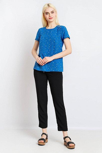 Блузка женская, Модель S18-32009, Фото №3