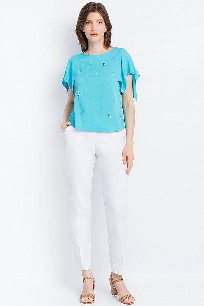 Блузка женская, Модель S18-14019, Фото №3