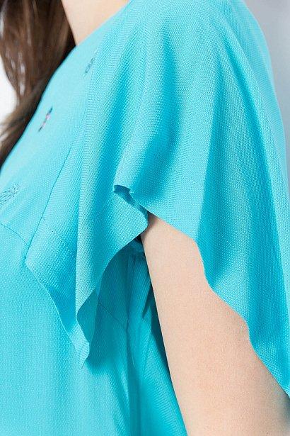 Блузка женская, Модель S18-14019, Фото №6
