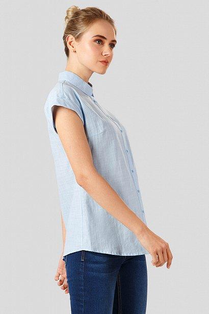 Блузка женская, Модель S18-110113R, Фото №3