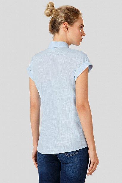 Блузка женская, Модель S18-110113R, Фото №4