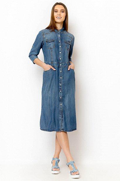 Платье женское, Модель S18-15004, Фото №2