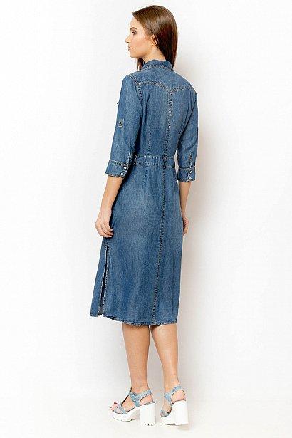 Платье женское, Модель S18-15004, Фото №4