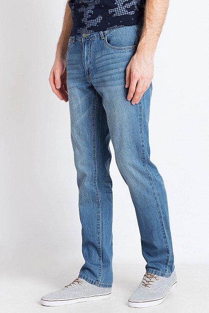 Джинсы мужские, Модель S18-25001, Фото №4