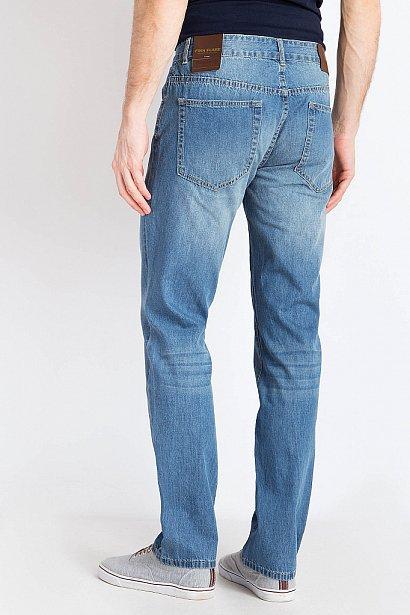 Джинсы мужские, Модель S18-25001, Фото №5