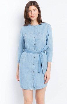 Платье женское, Модель S18-15002, Фото №2