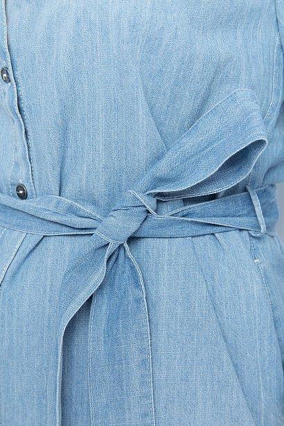 Платье женское, Модель S18-15002, Фото №7