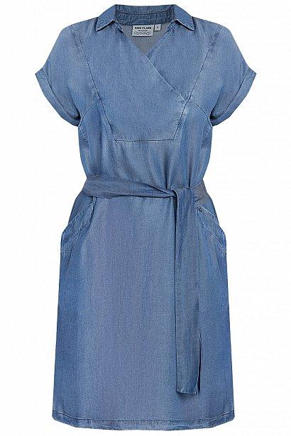 Платье женское, Модель S18-15018, Фото №1