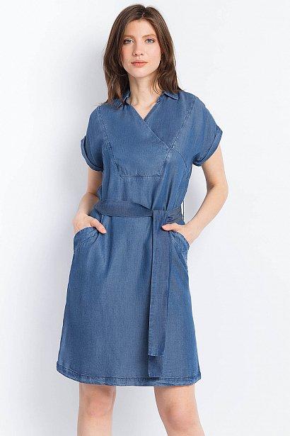 Платье женское, Модель S18-15018, Фото №2