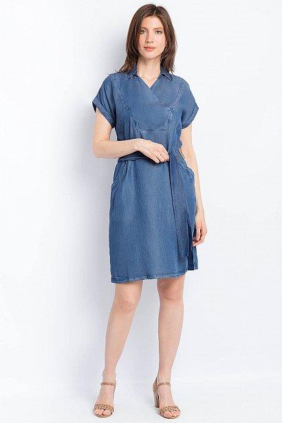 Платье женское, Модель S18-15018, Фото №3