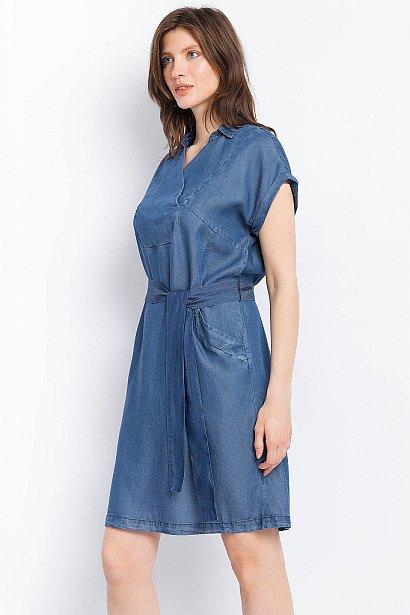 Платье женское, Модель S18-15018, Фото №4