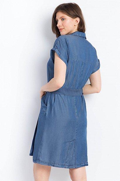 Платье женское, Модель S18-15018, Фото №5