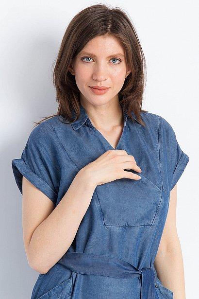 Платье женское, Модель S18-15018, Фото №6