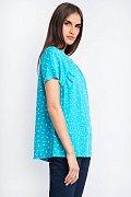 Блузка женская, Модель S18-12004, Фото №4