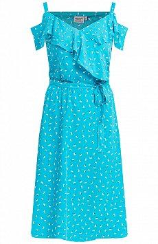 Платье женское S18-12003