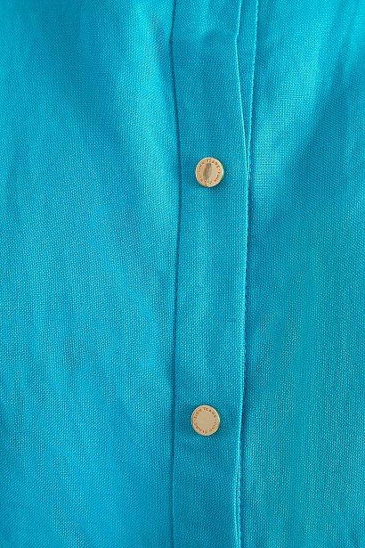 Блузка женская, Модель S18-12006, Фото №5