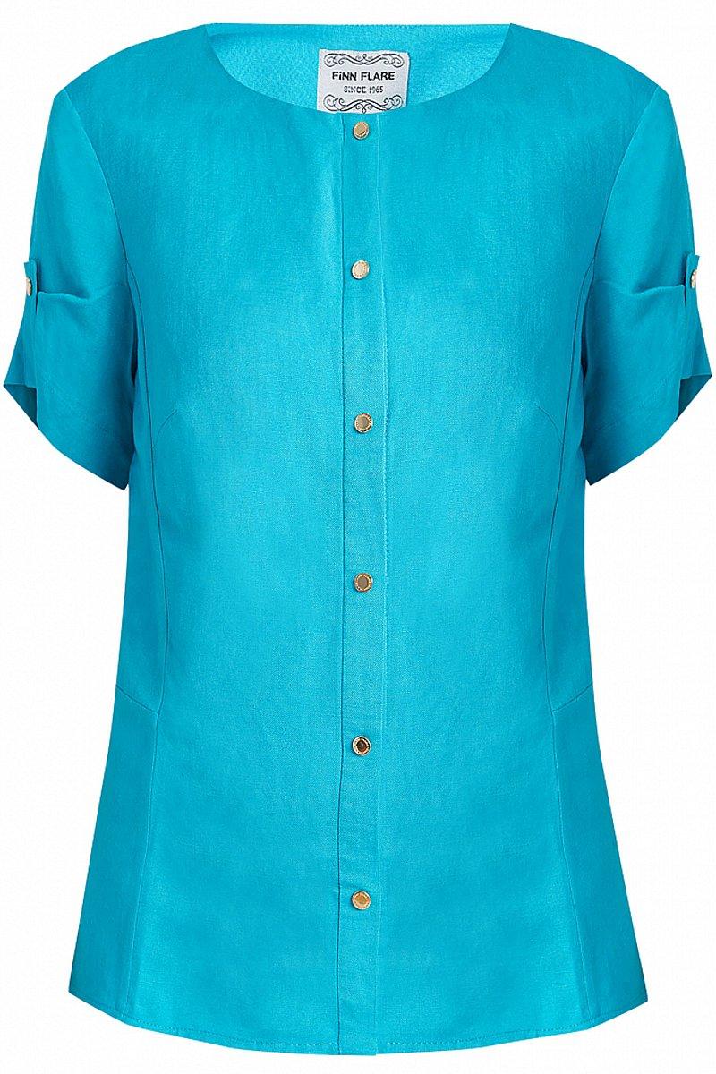 Блузка женская, Модель S18-12006, Фото №6