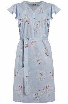 Платье женское, Модель S18-11093, Фото №1