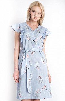 Платье женское, Модель S18-11093, Фото №2