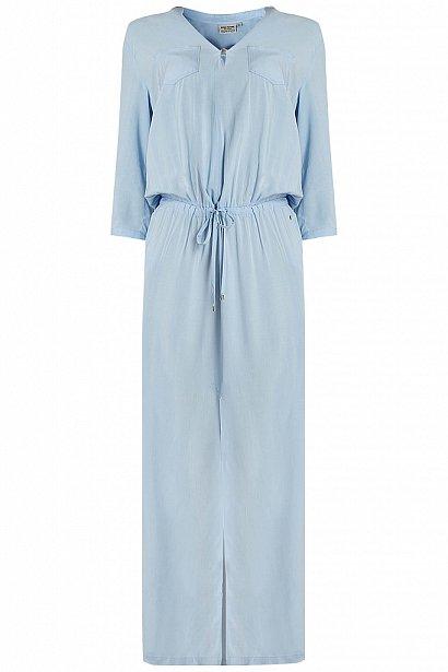 Платье женское, Модель S18-11085, Фото №1