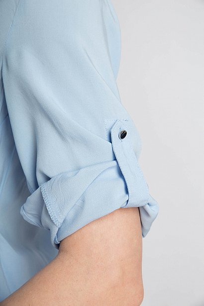 Платье женское, Модель S18-11085, Фото №7