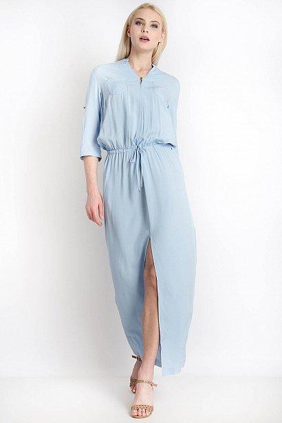 Платье женское, Модель S18-11085, Фото №2
