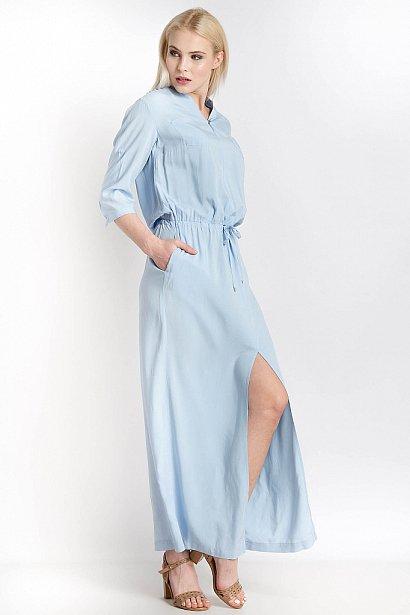Платье женское, Модель S18-11085, Фото №3