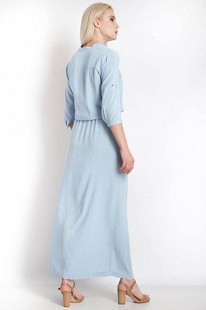 Платье женское, Модель S18-11085, Фото №4