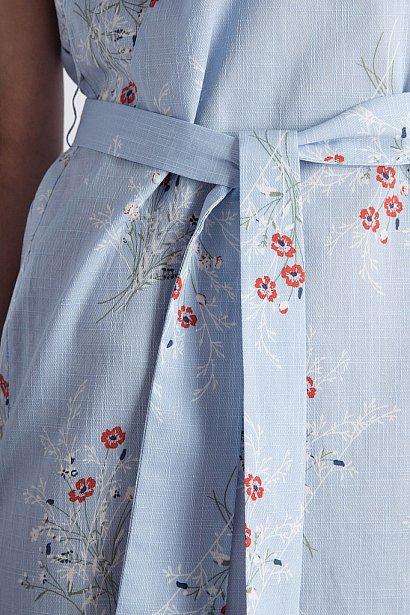 Платье женское, Модель S18-11093, Фото №8