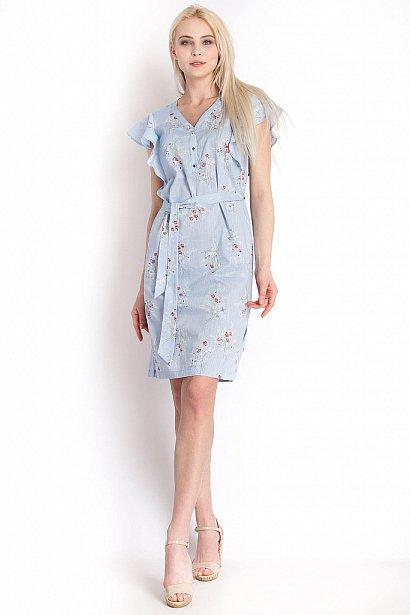 Платье женское, Модель S18-11093, Фото №3