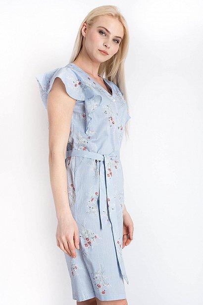 Платье женское, Модель S18-11093, Фото №4