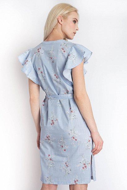 Платье женское, Модель S18-11093, Фото №5