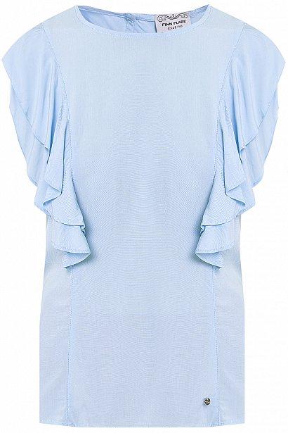 Блузка женская, Модель S18-11094, Фото №1